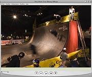 Xtra Skate Tour à Disney Village