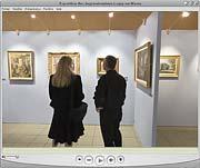 Exposition Néo-impressionnistes à Lagny