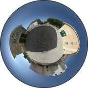 Les mairies de Monthyon